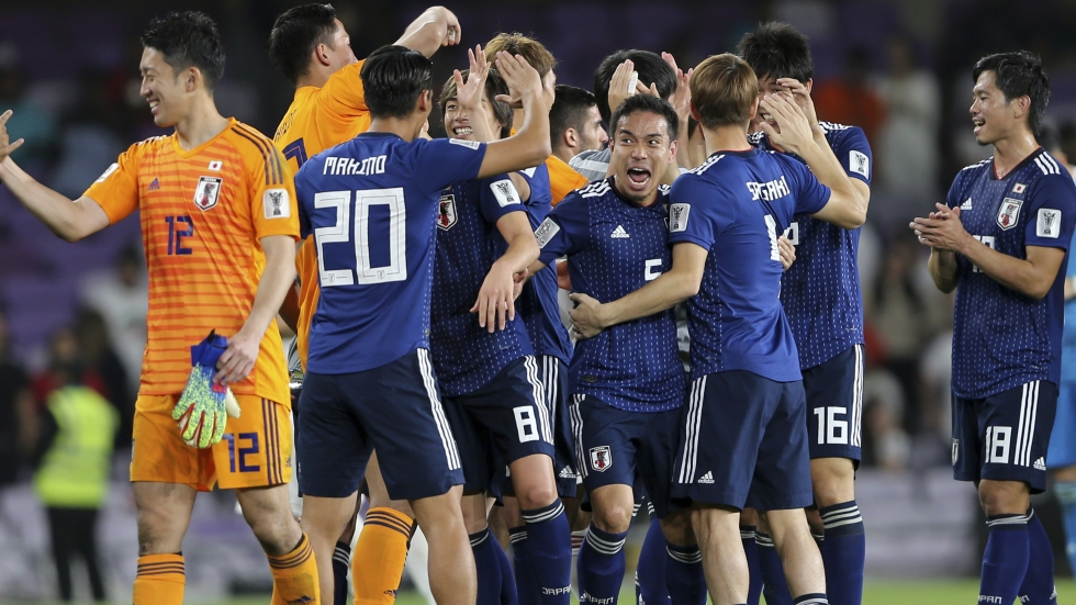AFC Asian Cup: Japan beat Iran in semi-finals