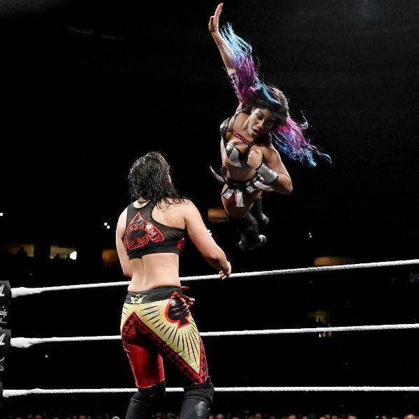 ये मौजूदा रैसलर, WWE की ख़राब रणनीतियों का बने शिकार, करेंगे रिहाई की मांग! 16