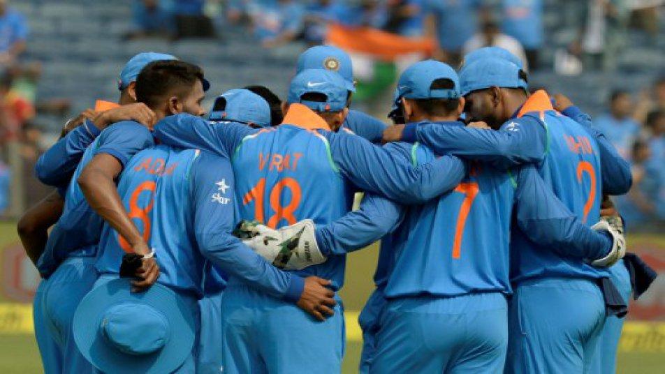 INDvsNZ: कल से होगा न्यूजीलैंड में सीरीज का आगाज,जाने नेपियर में कैसा है भारत का रिकॉर्ड 8