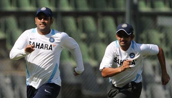 गौतम गंभीर ने उठाया महेंद्र सिंह धोनी की कप्तानी पर सवाल, कहा मैच विनर खिलाड़ी नहीं दिए 1