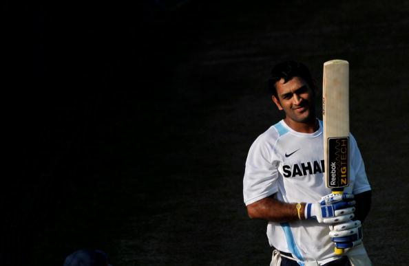 STATS: पहला रन बनाते ही महेंद्र सिंह धोनी ने रचा इतिहास, ऐसा करने वाले बने पहले भारतीय विकेटकीपर 1
