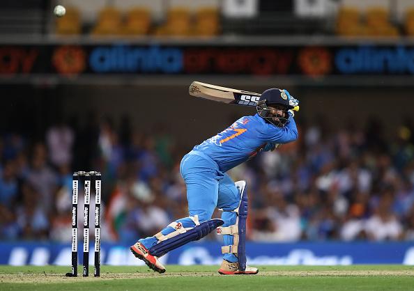 इन चार भारतीय खिलाड़ियों की वजह से टीम के युवा खिलाड़ियों के साथ हो रही है नाइंसाफी! 2