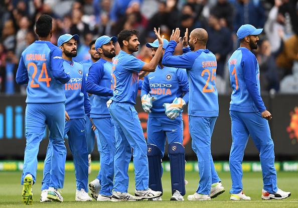 बीसीसीआई ने किया बड़ा ऐलान सिर्फ हार्दिक पंड्या या केएल राहुल नहीं, बल्कि होगी पूरी टीम की जांच