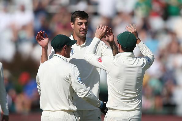 आईसीसी टेस्ट रैंकिंग में साउथ अफ्रीका ने पाकिस्तान का किया सूपड़ा साफ़, अब इस स्थान पर पहुंचा भारत 2