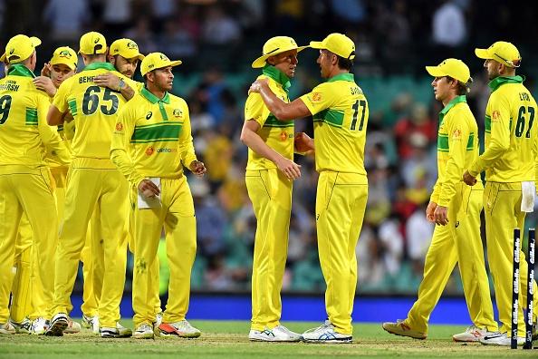 AUSvIND: टॉस रिपोर्ट: ऑस्ट्रेलिया ने टॉस जीता पहले बल्लेबाजी का फैसला, भारतीय टीम में इस खिलाड़ी को मिला डेब्यू करने का मौका 2
