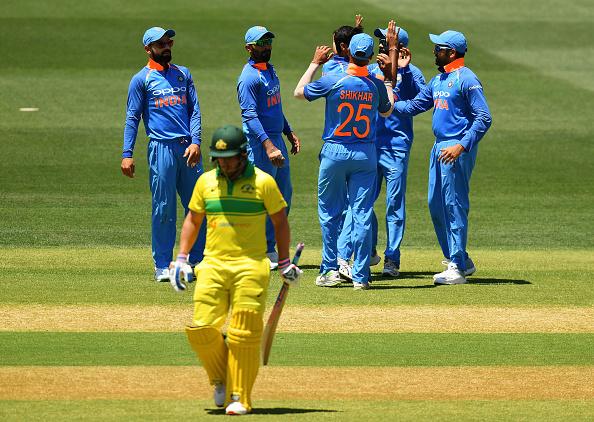 भारत के ऑस्ट्रेलिया दौरे में व्यूवरशिप के टूटे सभी रिकॉर्ड, कुल 50 मिलयन लोगो ने सोनी लिव पर 7 बिलियन मिनट तक देखें मैच 2