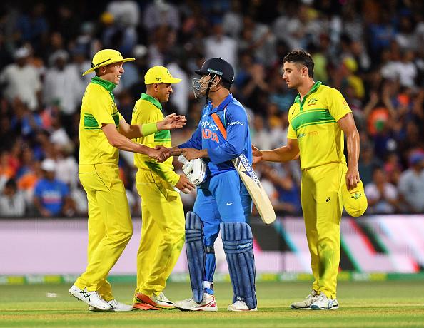 ऑस्ट्रेलिया में भारत के लिए मैच जीताऊ पारी खेलने के बाद, इस मामले में विराट कोहली से भी आगे निकले महेंद्र सिंह धोनी 3