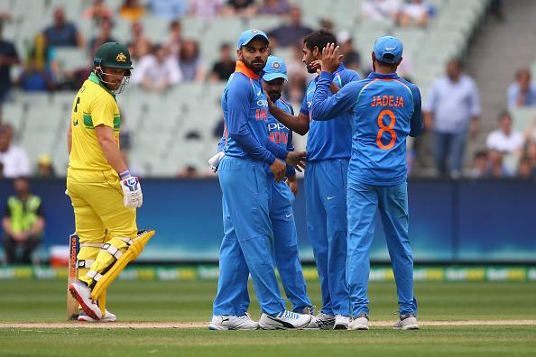 आरोन फिंच ने भारत आने से पहले भरी हुंकार, कहा इस योजना के तहत भारत को उसके घर में देंगे मात 2