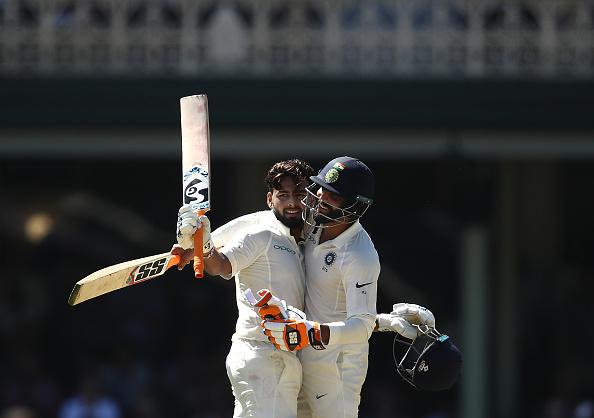 AUSvsIND: ट्विटर पर छाएं भारतीय बल्लेबाज, ऑस्ट्रेलियाई गेंदबाजों का जमकर उड़ा मजाक 1