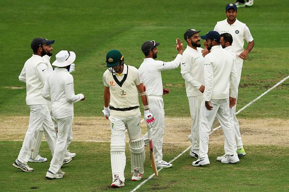 AUSvsIND, सिडनी टेस्ट: चौथे दिन भारतीय टीम का शानदार प्रदर्शन, फिर भी बना इस खिलाड़ी का मजाक 3