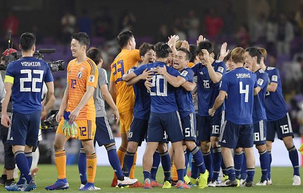 AFC Asian Cup 2019: ईरान को एकतरफा मुकाबले में हराकर फाइनल में जापान 3