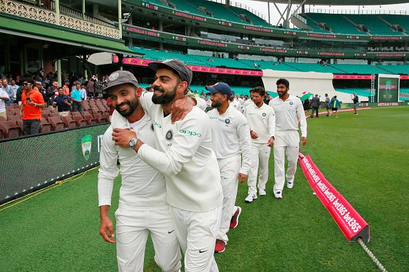 ऑस्ट्रेलिया में टेस्ट सीरीज जीतने पर विराट, पुजारा और जसप्रीत बुमराह पर मेहरबान हुई बीसीसीआई, बतौर इनाम दिया मोटी रकम 4