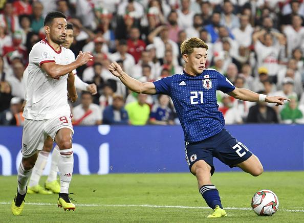 AFC Asian Cup 2019: ईरान को एकतरफा मुकाबले में हराकर फाइनल में जापान 1