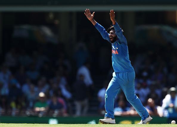 वनडे की 15 सदस्यी टीम देखकर समझ से परे हैं चयनकर्ताओं के यह पांच फैसले 2