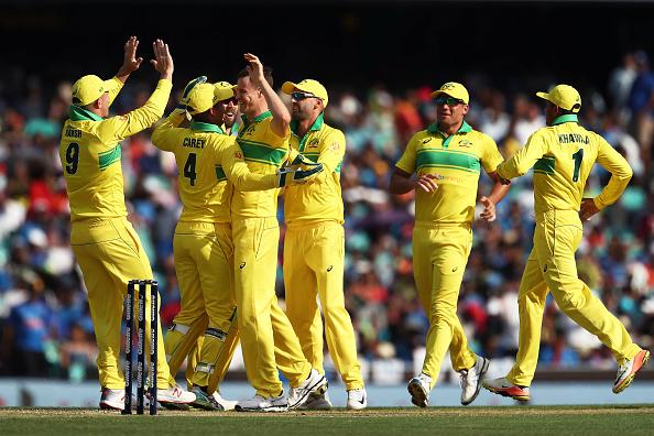 AUSvsIND: भारत को हराते ही ऑस्ट्रेलिया ने रचा इतिहास, ऐसा करने वाली दुनिया की पहली टीम बनी ऑस्ट्रेलिया 1