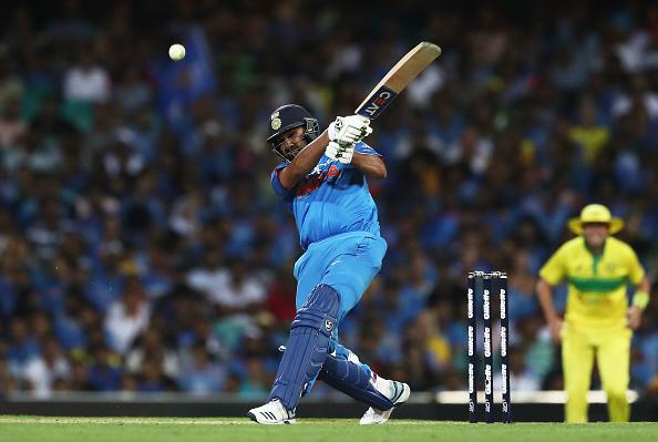 STATS PREVIEW : दूसरे वनडे में बन सकते है यह 8 बड़े रिकॉर्ड, रोहित शर्मा के पास रहेगा सौरव गांगुली और वीरेंद्र सहवाग को पीछे छोड़ने का सबसे बढ़िया मौका 1