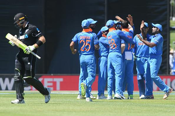 न्यूज़ीलैंड के खिलाफ टी-20 सीरीज के लिए अपडेटेड भारतीय टीम, इन खिलाड़ियों को मिल सकता है डेब्यू का मौका 9
