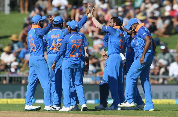 बे ओवल में होने वाले दूसरे वनडे से पहले भारत के सामने ये बड़ी समस्या, कहीं बन न जाए हार की वजह 5