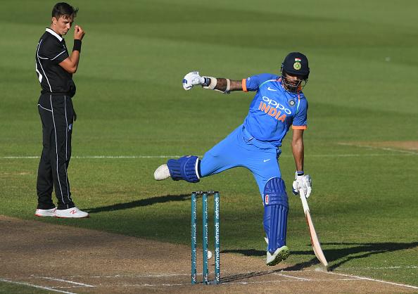 शिखर धवन ने कहा रोहित शर्मा नहीं बल्कि इस खिलाड़ी के साथ बल्लेबाजी करने में आता है सबसे ज्यादा मजा 2