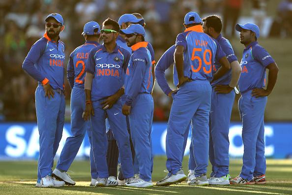 India vs New Zealand 2019: भारत ने दूसरे वनडे में न्यूजीलैंड को 90 रनों से हराया, चमके कुलदीप यादव 59