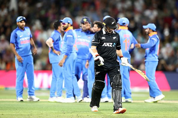 India vs New Zealand 2019: दूसरे मैच के स्पिन गेंदबाजों के शानदार प्रदर्शन के अलावा चर्चा में रही ये बातें 49
