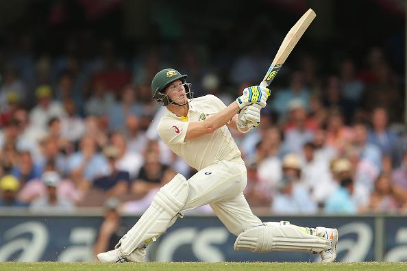 5 बल्लेबाज जिन्होंने वनडे क्रिकेट से ज्यादा टेस्ट मैचों में छक्के लगाये हैं, टॉप पर है यह दिग्गज 3