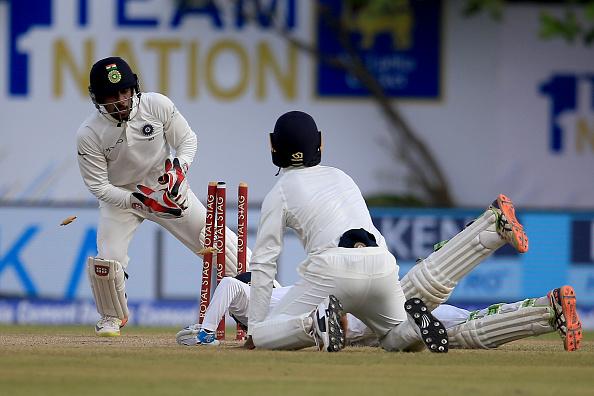 इंग्लैंड लायंस के खिलाफ अनॉफिशियल टेस्ट से मैदान पर वापसी कर सकते हैं रिद्धिमान साहा 5
