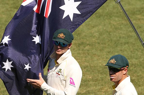टिम पेन को हटा इस खिलाड़ी को ऑस्ट्रेलिया टीम का कप्तान बनाने की उठी मांग 7