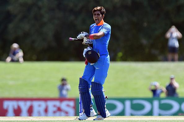 इस भारतीय खिलाड़ी को अपना आदर्श मानते हैं युवा शुभमन गिल 17