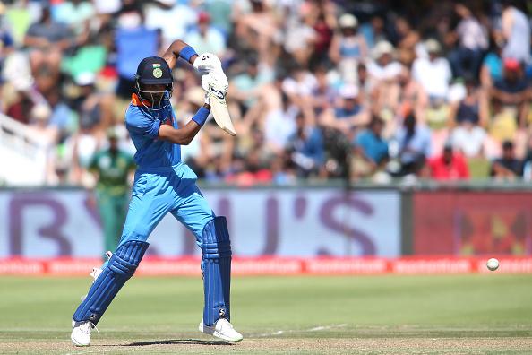 AUSvsIND: हार्दिक पांड्या पर लगा बैन तो सिडनी वनडे में यह खिलाड़ी ले सकता है उनकी जगह 1