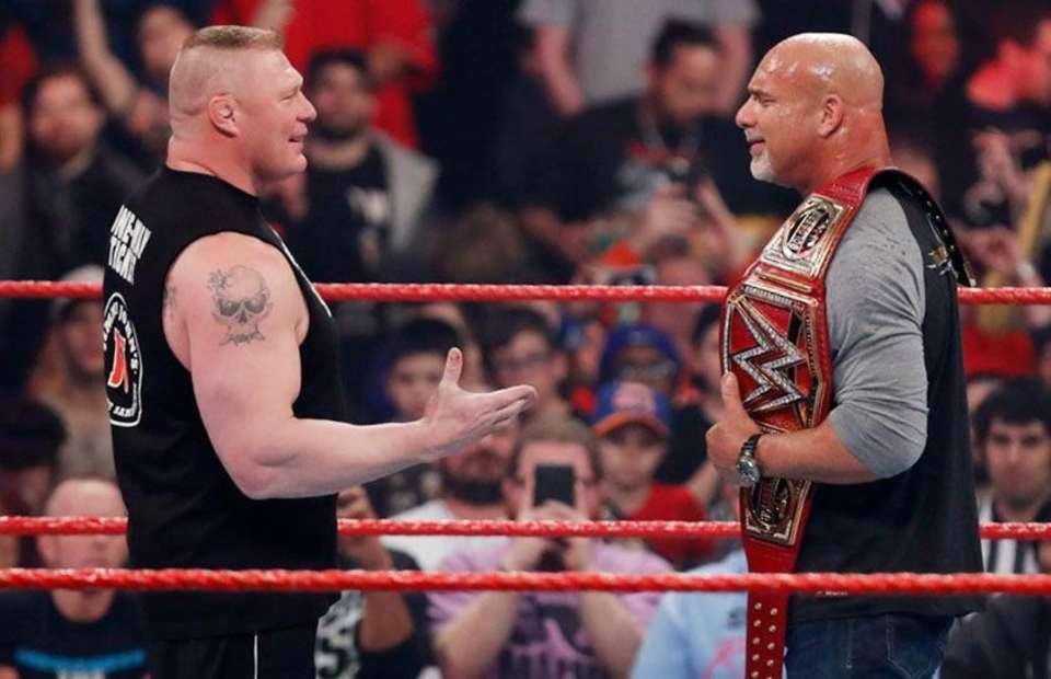 WWE के ऐसे लम्हे, जब रैसलरों ने जीतने से किया साफ़ इंकार 8