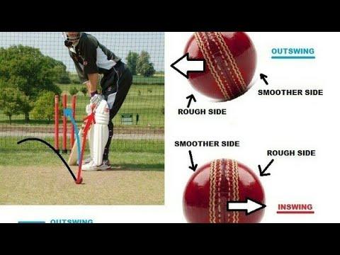 क्या होती है इनस्विंग गेंद, कैसे कर सकते हैं सबसे बेहतरीन इनस्विंग गेंदबाजी, देखें वीडियो 14
