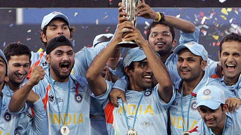 आईसीसी टी-20 विश्व कप में सीधे प्रवेश करने वाली टीमों की घोषणा 2