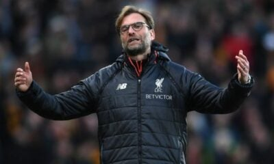 I am responsible for losing Liverpool: coach clop