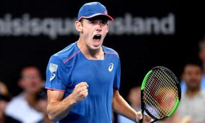 Tennis: Dee Minor in Sydney International quarter-finals