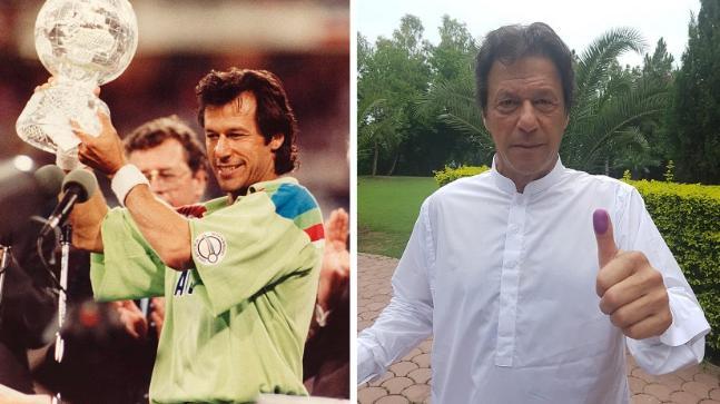 ऑस्ट्रेलिया में सीरीज जीत पर पाकिस्तान के पीएम इमरान खान ने भारतीय टीम को दी बधाई 3