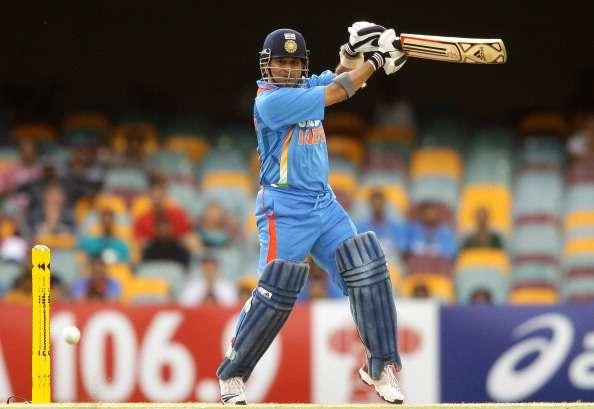 रोहित शर्मा सेना देशों में सचिन और कपिल देव के बाद मैन ऑफ द मैच बनने वाले तीसरे भारतीय 4