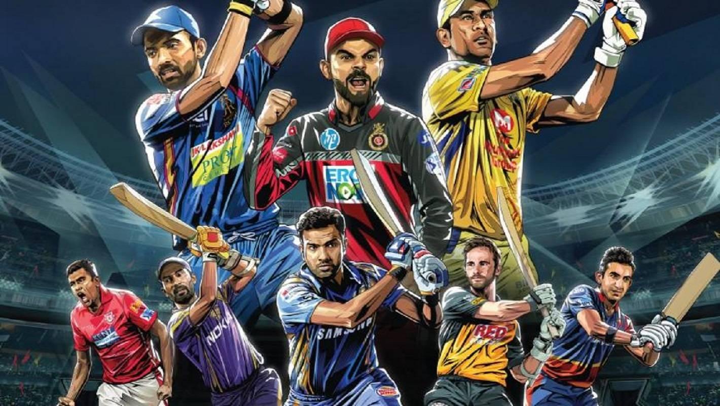 भारत में ही होगा आईपीएल 2019, इस दिन होगा आईपीएल का आगाज 10