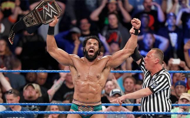 ऐसे WWE रैसलर, जो कभी वर्ल्ड चैंपियन बनने के काबिल थे ही नहीं 2