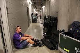 WWE के इतिहास के सबसे बकवास नजर आने वाले नियम, किसी रैसलर को नहीं हैं पसंद 3