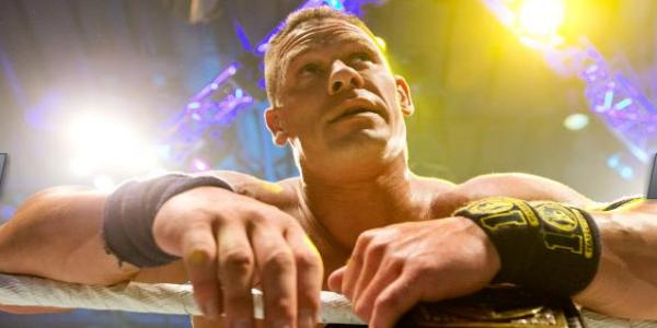 WWE को लगा बड़ा झटका, जॉन सीना हो सकते हैं रॉयल रम्बल मैच से बाहर 5