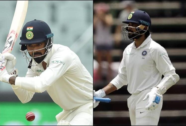 5 सालों में 15 लोगों को आजमाने के बाद भी अब तक नहीं मिला मिला टीम इंडिया को टेस्ट ओपनर 1