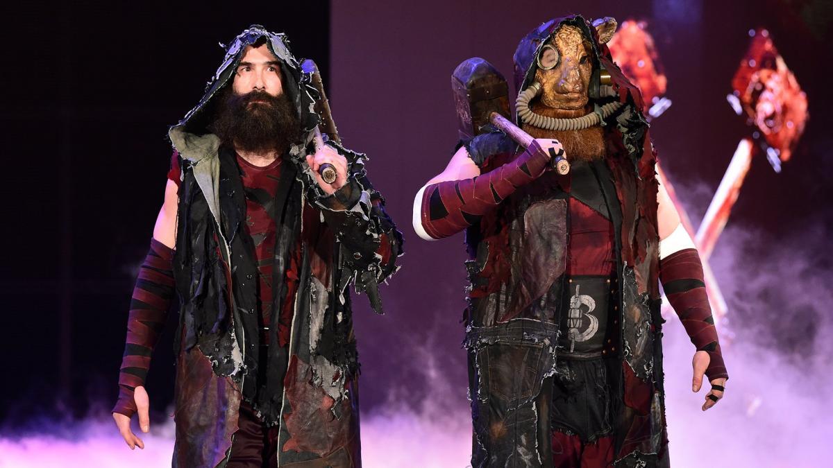 इस पूर्व चैंपियन टीम की जल्द हो रही WWE रिंग में वापसी 12