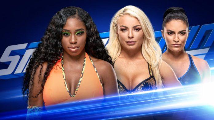 इन कारणों से धमाकेदार होगी 22 जनवरी की WWE स्मैकडाउन लाइव इवेंट 3