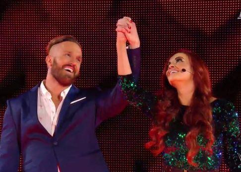 मात्र दो मिनट में पढ़ें 17 जनवरी की WWE से जुड़ी सभी बड़ी और दिलचस्प ख़बरें 2
