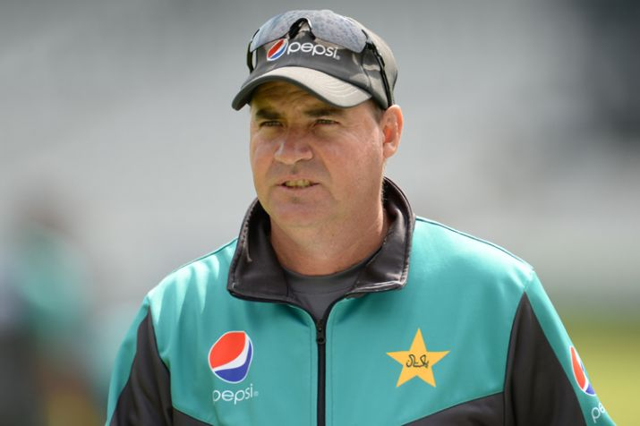 5 bowlers could not play due to Shadab's injury: Arthur