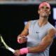 Australian Open: Nadal, Dimitrov win first round match