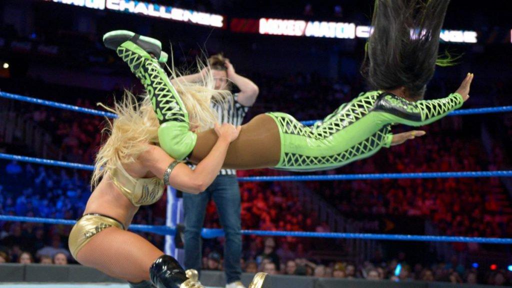 WWE स्मैकडाउन रिजल्ट्स: 22 जनवरी, 2019, रैंडी ऑर्टन की हुई धमाकेदार वापसी 2