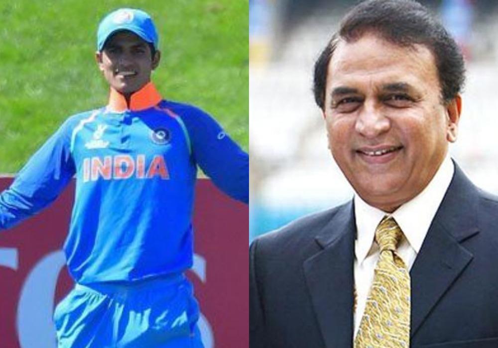 शुबमन गिल को नंबर-3 पर  खेलने का मौका मिलना चाहिए: सुनील गावस्कर 14