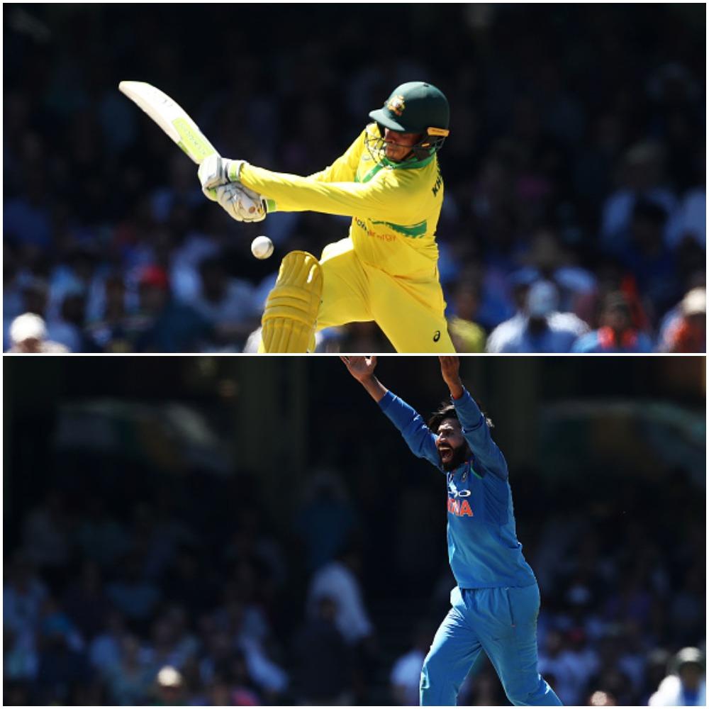वीडियो : 28.2 ओवर में रविन्द्र जडेजा की गेंद पर यह बड़ी गलती कर बैठे उस्मान ख्वाजा, इस तरह गवाई अपनी विकेट 13